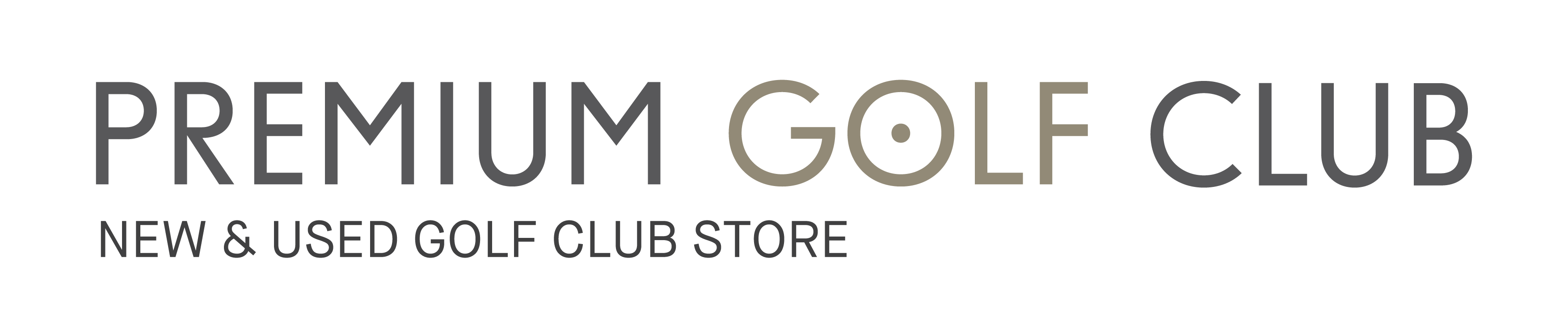 banner ร้านขายไม้กอล์ฟมือสอง PremiumGolfClub