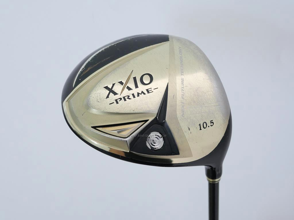 Driver : XXIO : XXIO Prime 7 (รุ่นท๊อปสุด) Loft 10.5 ก้าน SP-700 Flex SR