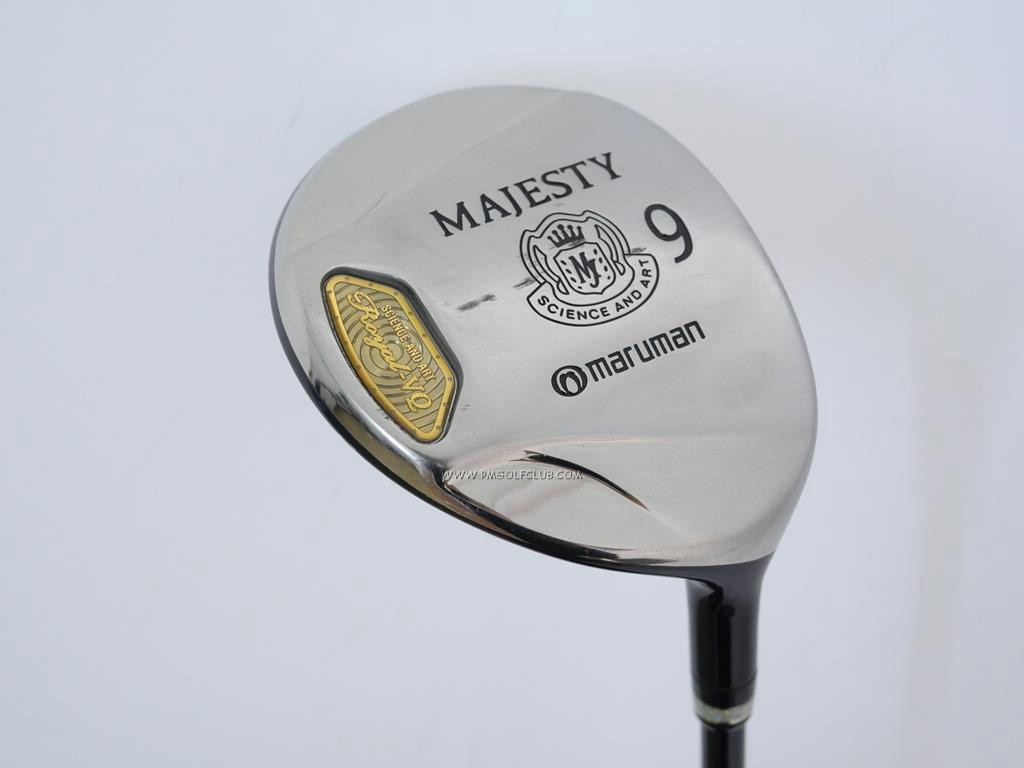 Fairway Wood : Maruman : หัวไม้ 9 Maruman Majesty Royal VQ (รุ่นท๊อปสุด) Loft 25 Flex R2