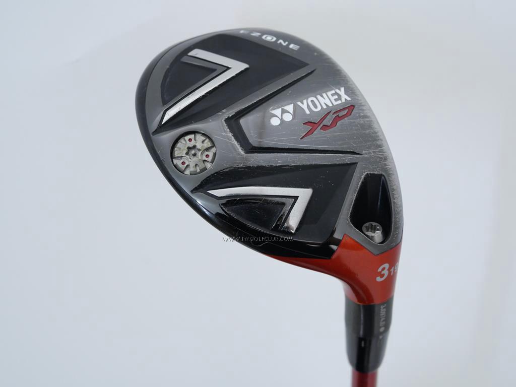 Fairway Wood : Other Brand : ไม้กระเทย Yonex E-Zone XP Loft 19 FLex SR