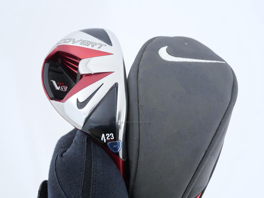 Fairway Wood : Other Brand : ไม้กระเทย Nike Covert VRS Loft 23 Flex R