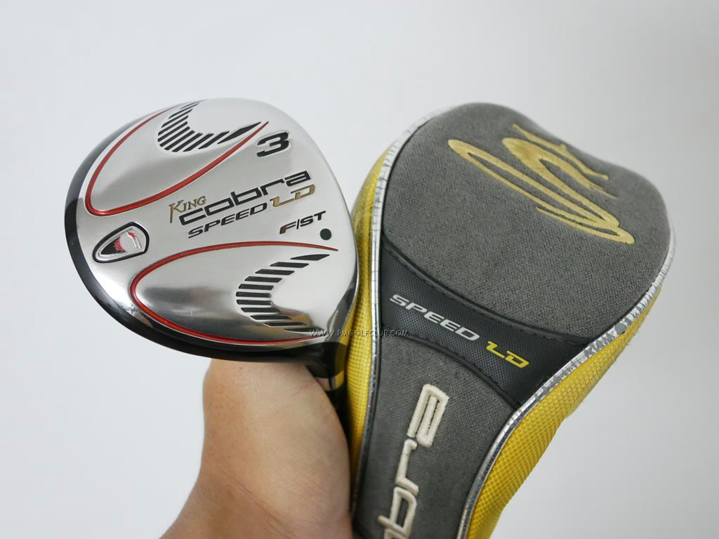 Fairway Wood : Other Brand : หัวไม้ 3 Cobra Speed LD F/ST Loft 15 Flex S