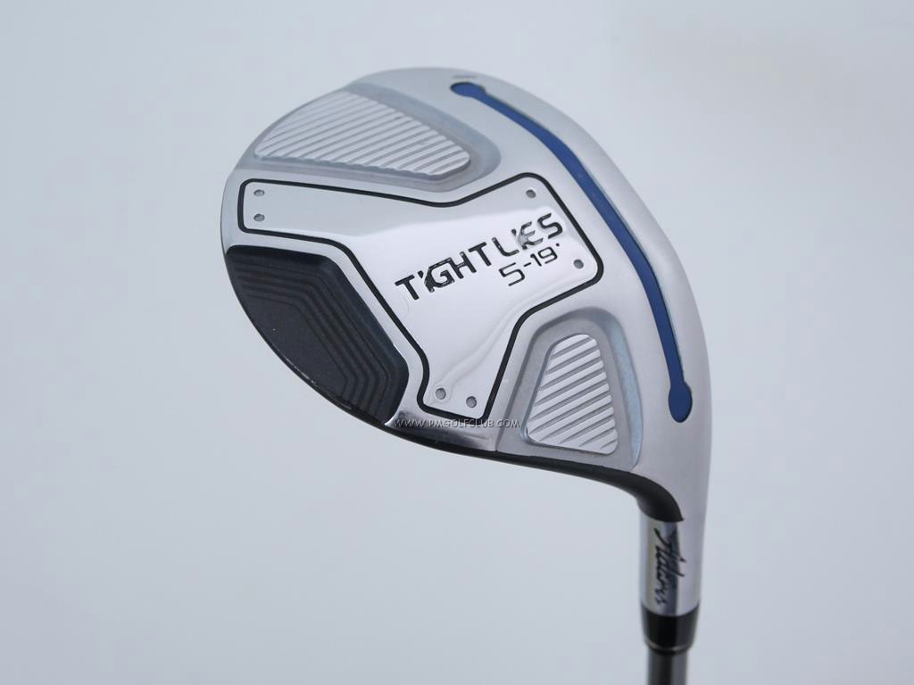 Fairway Wood : Other Brand : หัวไม้ 5 Adams Tight Lies (รุ่นใหม่) Loft 19 Flex S