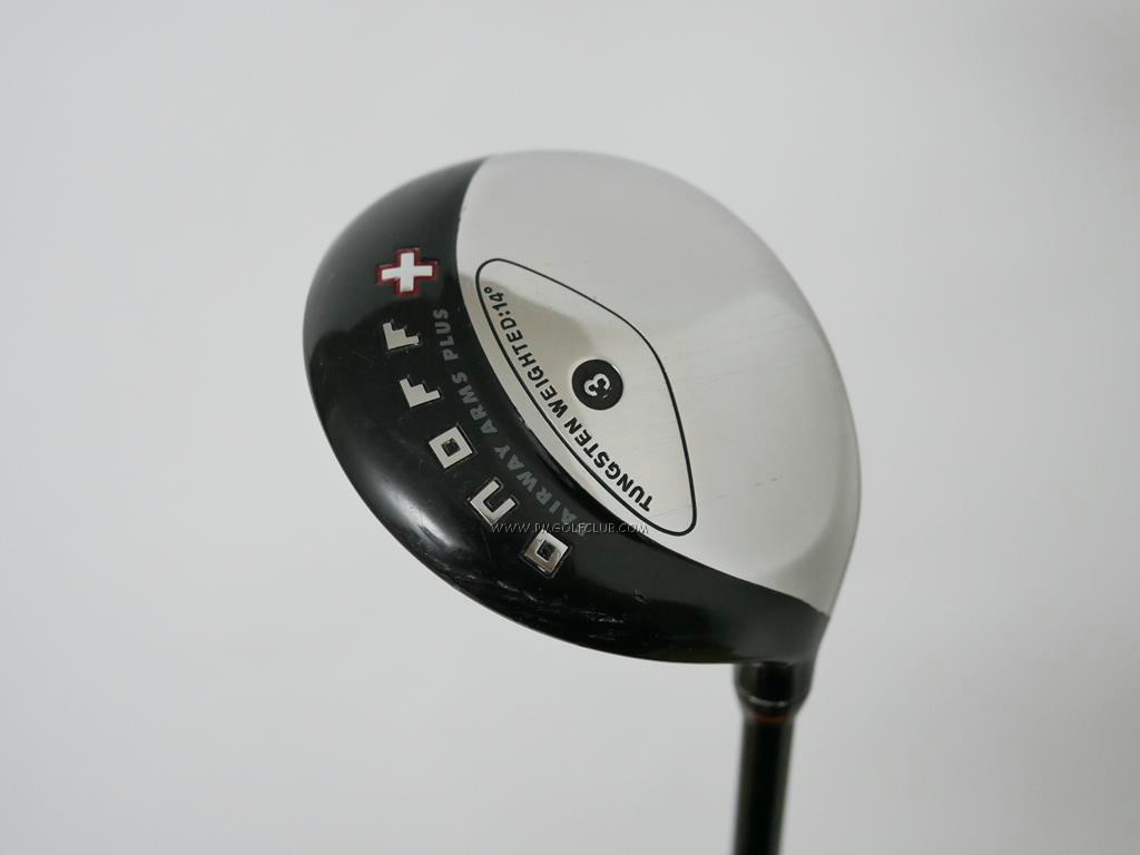 Fairway Wood : Other Brand : หัวไม้ 3 Daiwa OnOff Fairway Arms Loft 14 Flex S