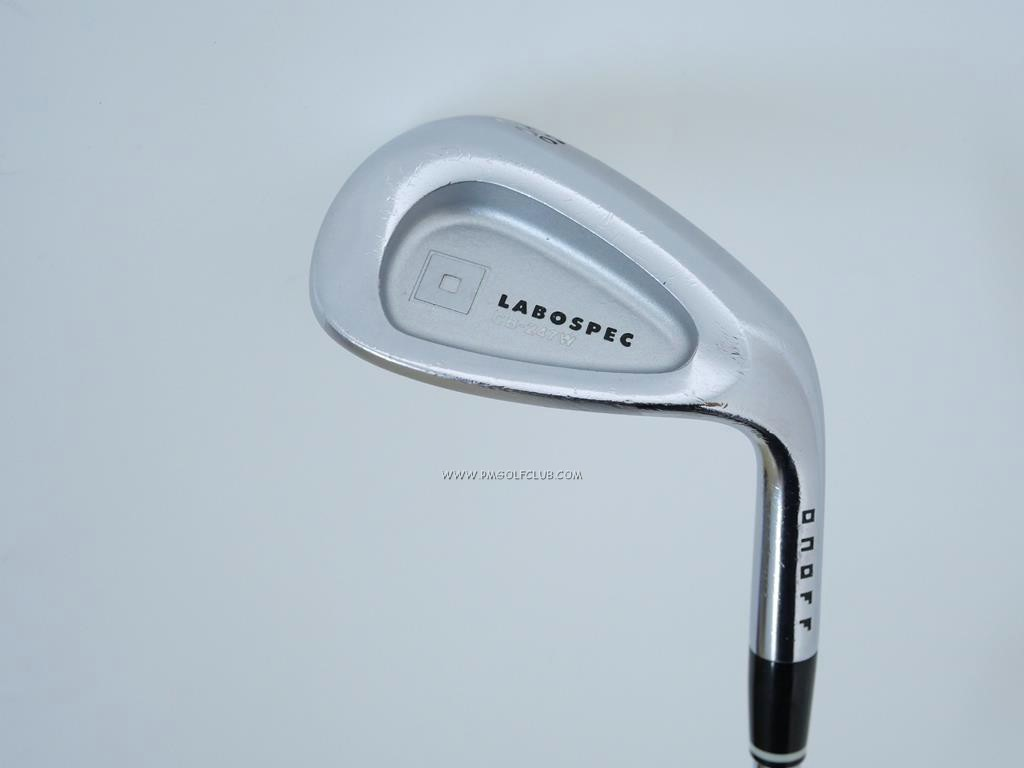 Wedge : Other : Wedge Daiwa OnOff LABOSPEC CB-247W Loft 58 ก้านเหล็ก Dynamic Gold S200