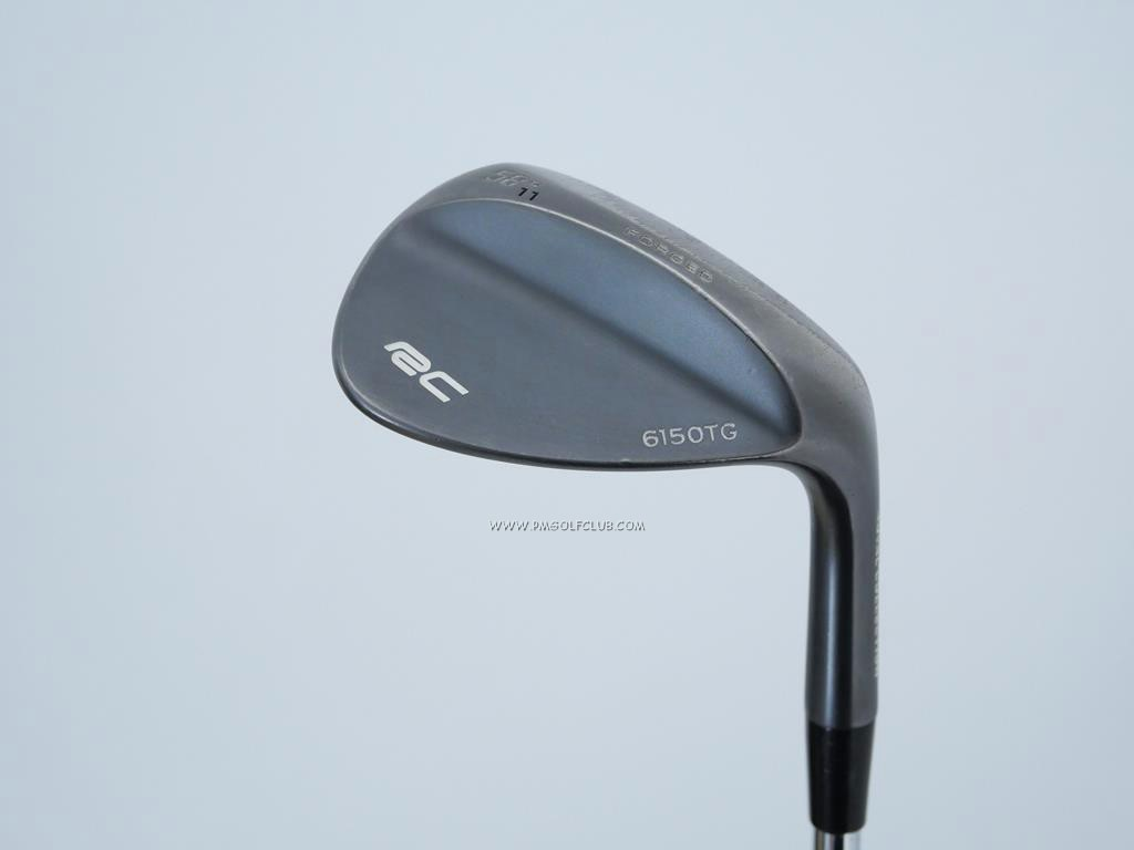 Wedge : Other : Wedge RC (Royal Collection) 6150TG Loft 58 ก้านเหล็ก Dynamic Gold S200