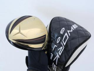 driver : ไดรเวอร์ Works Golf HyperBlade Sigma Premia (หน้าเด้งสุดๆ COR 0.86) Loft 9.5 Flex S