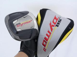 driver : ไดรเวอร์ Nike SQ Dymo 2 Loft 9.5 Flex S