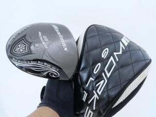 driver : ไดรเวอร์ Works Golf Elegant Maximax (รุ่นล่าสุด หน้าเด้งเกินกฏ หัว 480cc.) Loft 10.5 Flex R