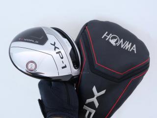 driver : ไดรเวอร์ Honma Tour World XP-1 (รุ่นปี 2020) Loft 9.5 ก้าน Honma Vizard FD-6S Flex SR