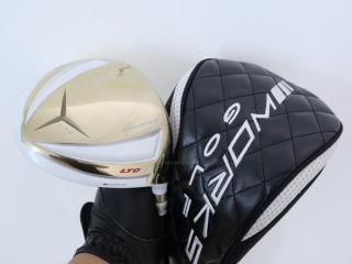 driver : ไดรเวอร์ Works Golf HyperBlade Premia Max 1.7 (รุ่นพิเศษ หน้าบางเพียง 1.7 มิล หน้าเด้งสุดๆๆๆ) Loft 9.5 Flex R