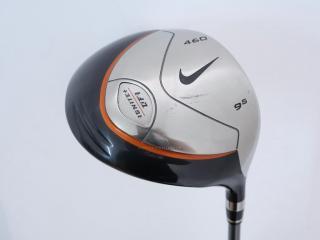 driver : ไดรเวอร์ Nike Ignite+ DFI 460 (หน้าเด้งเกินกฏ) Loft 9.5 Flex S