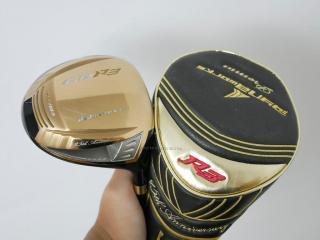 driver : ไดรเวอร์ Works Golf CBR3 25th Anniversary (รุ่นพิเศษ เด้งเกินกฏ หน้าบางสุดๆ) Loft 10.5 ก้าน UST Mamiya Premia ATTAS Flex R