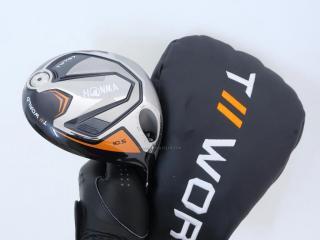driver : ไดรเวอร์ Honma Tour World TW747 455 (ออกปี 2019) Loft 10.5 ก้าน Honma Vizard 60 Flex S