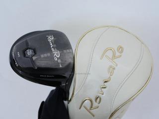 driver : Romaro RAY 460HX Black (460cc.) Loft 11 ก้าน Fujikura Rombax Type S 55 Flex R