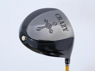driver : ไดรเวอร์ Crazy CRZ-460 IP (460cc.) Loft 9.5 ก้าน UST Proforce V2 Flex R