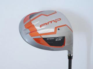 driver : ไดรเวอร์ Cobra AMP Speed Tuned Offset (460cc.) Loft 10.5 Flex R