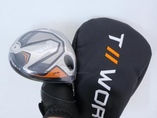 driver : **ของใหม่ ยังไม่แกะพลาสติก** ไดรเวอร์ Honma Tour World TW747 455 (ออกปี 2019) Loft 10.5 ก้าน Honma Vizard 50 Flex R