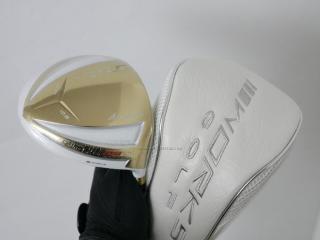 driver : **ของใหม่ ยังไม่แกะพลาสติก** Works Golf HyperBlade Premia Max 1.7 (รุ่นพิเศษ หน้าบางเพียง 1.7 มิล หน้าเด้งสุดๆๆๆ) Loft 10.5 Flex SR