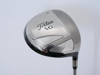 driver : Titleist VG3 (Japan Spec.) Loft 9 Flex SR