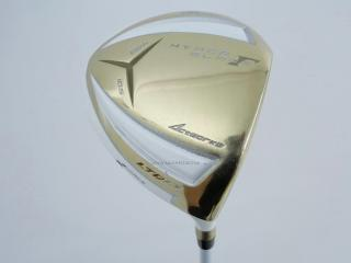 driver : Works Golf HyperBlade Premia Max 1.7 (รุ่นพิเศษ หน้าบางเพียง 1.7 มิล หน้าเด้งสุดๆๆๆ) Loft 10.5 Flex SR