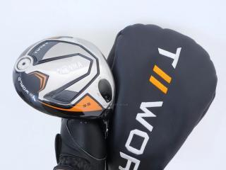 driver : ไดรเวอร์ Honma Tour World TW747 455 (ออกปี 2019) Loft 9.5 ก้าน Honma Vizard 50 Flex S