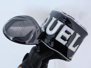 driver : ไดรเวอร์ Quelot 2020 A-Spec (รุ่นล่าสุด ปี 2020 หน้าเด้งสุดๆ) Loft 10.5 ก้าน Fujikura Speeder 661 Evolution V Flex SR