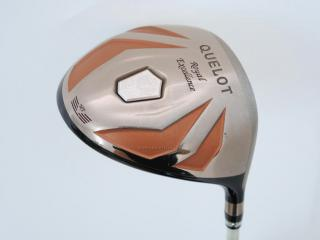 driver : ไดรเวอร์ Quelot Royal Excellence RE-12 (460cc.) Loft 10.5 ก้าน MUSO XDB 55 Flex S