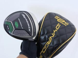 driver : ไดรเวอร์ Works Golf Dynamix (รุ่นปี 2018) Loft 10.5 ก้าน Mitsubishi Rayon HISHO Flex S