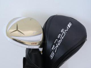driver : ไดรเวอร์ Works Golf HyperBlade Premia Max 1.7 (รุ่นพิเศษ หน้าบางเพียง 1.7 มิล หน้าเด้งสุดๆๆๆ) Loft 10.5 Flex R