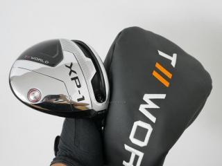 driver : ไดรเวอร์ Honma Tour World XP-1 (รุ่นล่าสุด ปี 2020) Loft 10.5 ก้าน Honma Vizard 43 Flex S