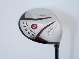 fairway_wood : หัวไม้ 5 Daiwa OnOff FAIRWAY ARMS Loft 18 Flex R