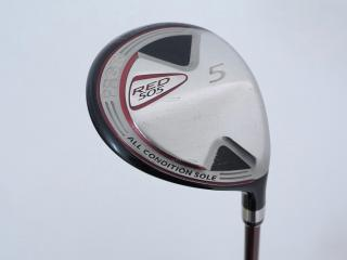 fairway_wood : หัวไม้ 5 PRGR Red 505 Loft 18 Flex SR (M-40)