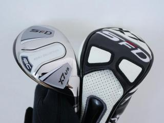 fairway_wood : ไม้กระเทย RC (Royal Collection) SFD X7 Loft 25.5 Flex S