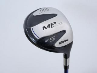fairway_wood : หัวไม้ 5 Mizuno MP-003 Loft 18 Flex S