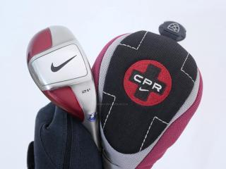 fairway_wood : ไม้กระเทย Nike CPR Loft 21 Flex R