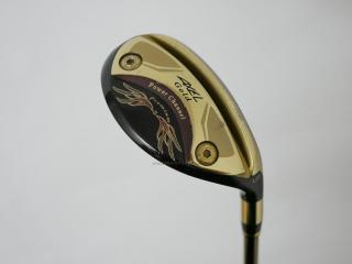 fairway_wood : ไม้กระเทย Tsuruya AXEL Gold Premium II (รุ่นท๊อปสุด หายากมาก) Loft 20 Flex R