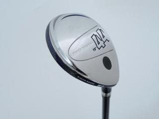 fairway_wood : ไม้กระเทย Kasco Power Tornado 44 Loft 19 Flex R