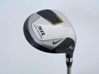 fairway_wood : หัวไม้ 5 Nike SQ Machspeed Loft 19 Flex S