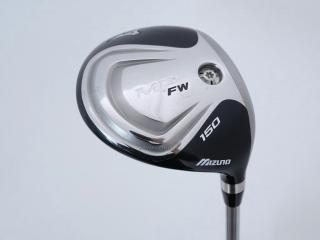 fairway_wood : หัวไม้ 3 Mizuno MP-FW Titanium Loft 15 สุดยอดก้าน Basileus FW75 Flex S