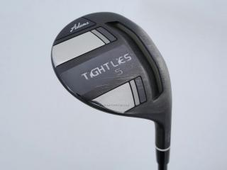 fairway_wood : หัวไม้ 5 Adams Tight Lies Loft 19 Flex S