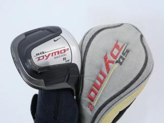 fairway_wood : หัวไม้ 5 Nike SQ DYMO Loft 19 Flex SR