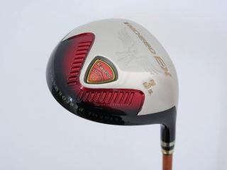 fairway_wood : หัวไม้ 3 Kasco Indeed EX Loft 16 ก้าน Tour AD Flex R