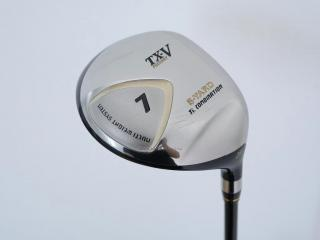 fairway_wood : หัวไม้ 7 S-Yard TX-V Fairway Loft 20 Flex R2