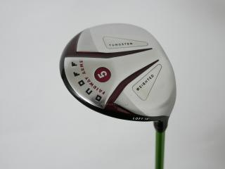 fairway_wood : หัวไม้ 5 Daiwa OnOff FAIRWAY ARMS Loft 18 ก้าน LABOSPEC TATAKI f50 Flex SR