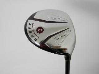fairway_wood : หัวไม้ 3 Daiwa OnOff FAIRWAY ARMS Loft 15 Flex R