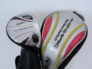 fairway_wood : หัวไม้ 3 Honma Amazing Spec Perfect Switch Loft 15 Flex R