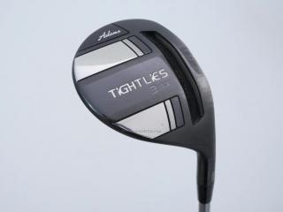 fairway_wood : หัวไม้ 3 Adams Tight Lies Loft 14 ก้าน Matrix RADIX S VI Flex A