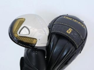 fairway_wood : หัวไม้ 5 Kasco Indeed EX Loft 19 Flex R