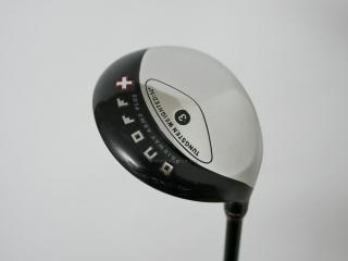 fairway_wood : หัวไม้ 3 Daiwa OnOff Fairway Arms Loft 14 Flex S